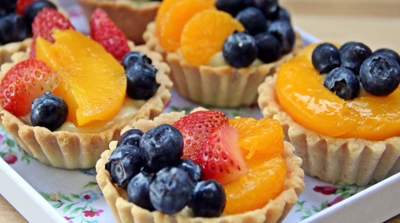 Complimentary Class: SSA Culinary is back again with baking demo classes!
